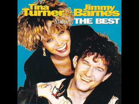 Jimmy Barnes & Tina Turner - Simply The Best 12