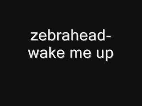Zebrahead - Wake Me Up