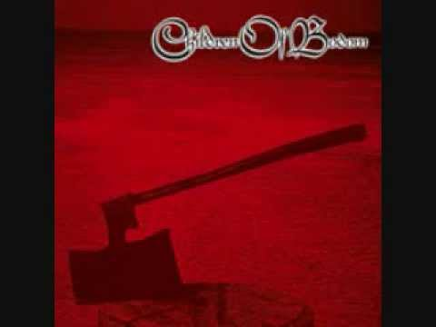 Children of Bodom - Iron, Steel, Metal