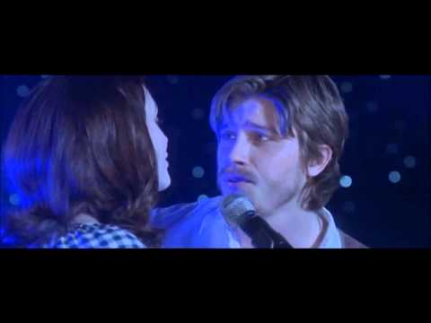 Leighton Meester ft  Garrett Hedlund   Give In To Me