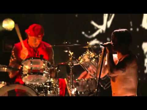 Red Hot Chili Peppers - Look Around  (I'm With You 2011) [Legendado PT-BR]