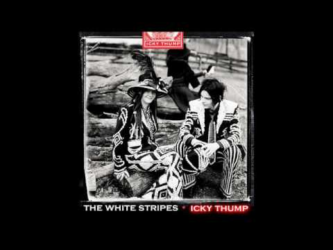The White Stripes - Little Cream Soda