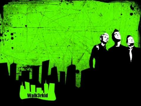 Mashup Green Day Ft. 50 Cent, Eminem and The Game by Walk3rkid