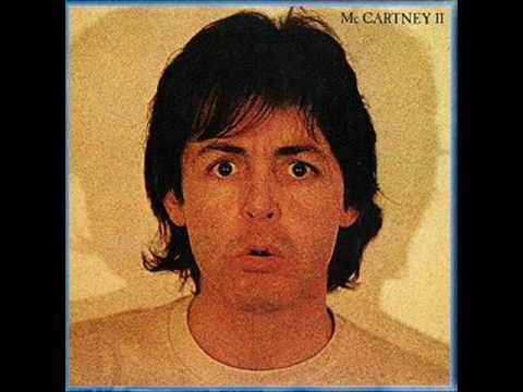 Paul McCartney - Coming Up-HQ