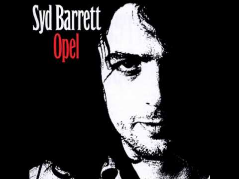 Syd Barrett - Let's split