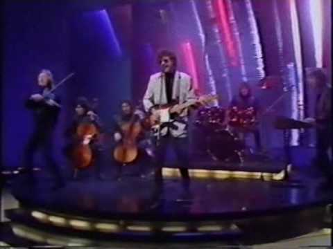 Electric Light Orchestra (ELO) - So Serious (British TV 1986)