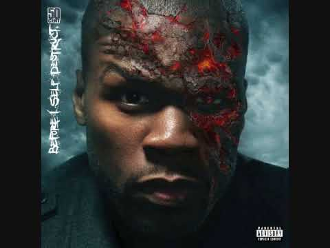 50 Cent - Man's World [Before I Self Destruct]