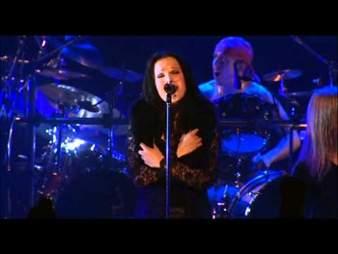 Nightwish - Beauty and the Beast [Live]