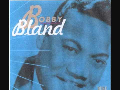 Bobby Bland - Ain't Nobody's Business