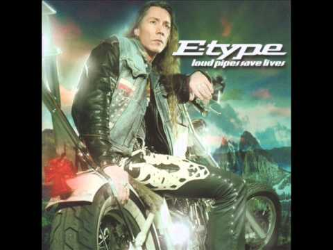 E-Type - Forever more