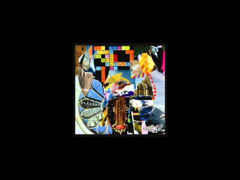 Klaxons- Hall of Records