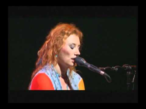 Tori Amos - Sugar - Live ( best performance ever )