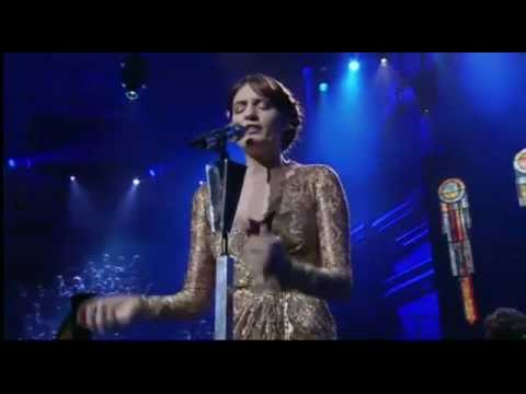 Florence + The Machine - Only If For A Night (Live Royal Albert Hall)