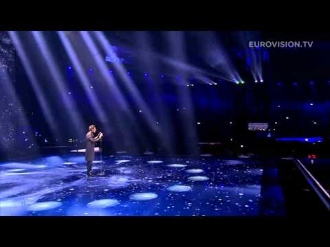Aram MP3 - Not Alone (Armenia) 2014 Eurovision Song Contest