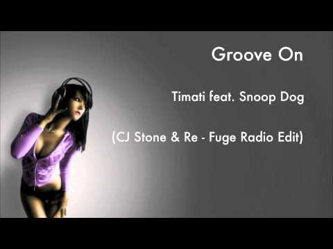 Snoop Dogg ft. Timati - Groove On (CJ Stone & Re-Fuge Video Edit) (Official Video HD)
