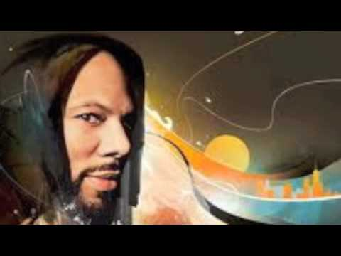 Common- Forever Begins