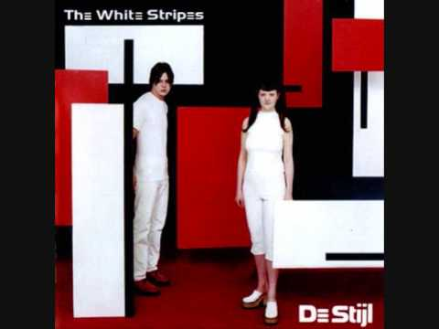 The White Stripes- Hello Operator
