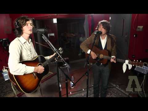 The Milk Carton Kids - Stealing Romance - Audiotree Live