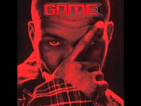 The Game Feat Lil Wayne- Red Nation (Clean)