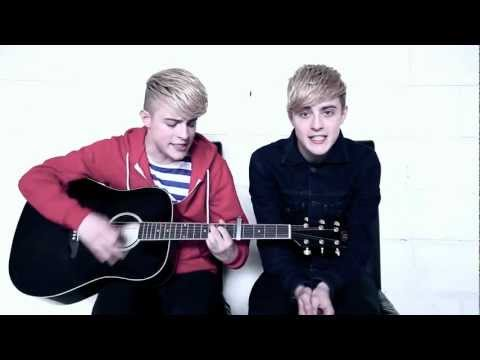 Taylor Swift - We Are Never Ever Getting Back Together (JEDWARD Cover)