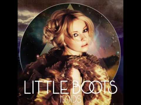 Little Boots - Stuck On Repeat