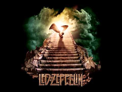 Led Zeppelin ft. Pink Floyd - Whole Lotta Love (Remix)