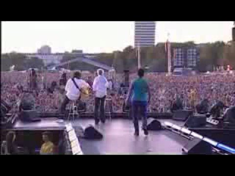 Queen- Imagine- Live 7/15/05