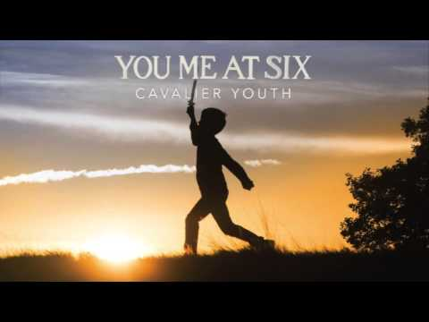 You Me At Six - Champagne Wishes