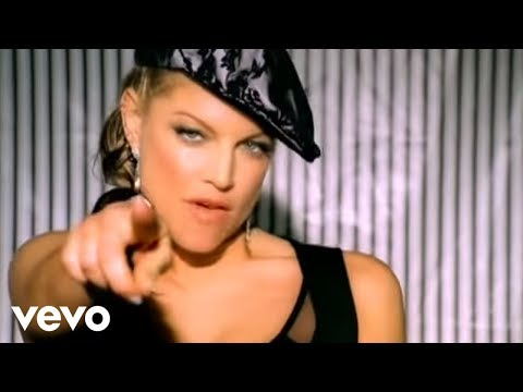 The Black Eyed Peas - Hey Mama