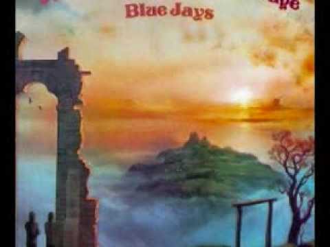 Blue Guitar  - The Moody Blues