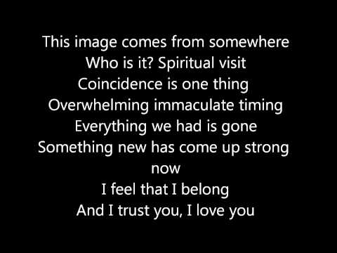 Alien Ant Farm - Flesh and Bone Lyrics