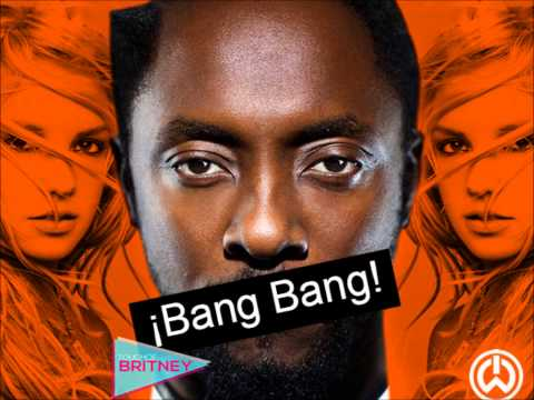 Will.i.am - Bang Bang (Dj MvP Original Mix 2013)