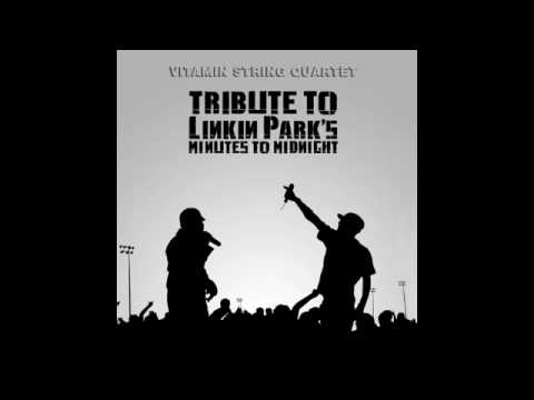 Leave Out all the Rest tribute to Linkin Park