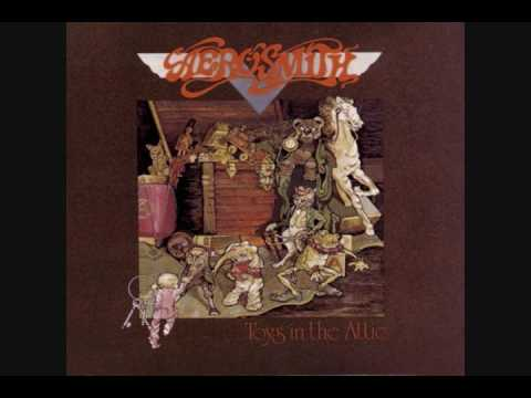 Aerosmith - You See Me Crying